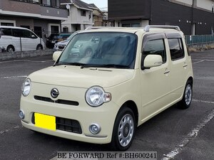 Used 2011 DAIHATSU MIRA COCOA BH600241 for Sale