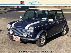 Used 1997 ROVER MINI BH600311 for Sale