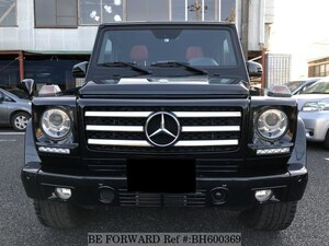 Used 2013 MERCEDES-BENZ G-CLASS BH600369 for Sale