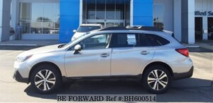 Used 2018 SUBARU OUTBACK BH600514 for Sale