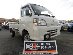 Used 2012 DAIHATSU HIJET TRUCK BH600868 for Sale