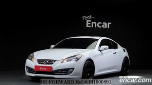 Used 2010 HYUNDAI GENESIS BH600891 for Sale