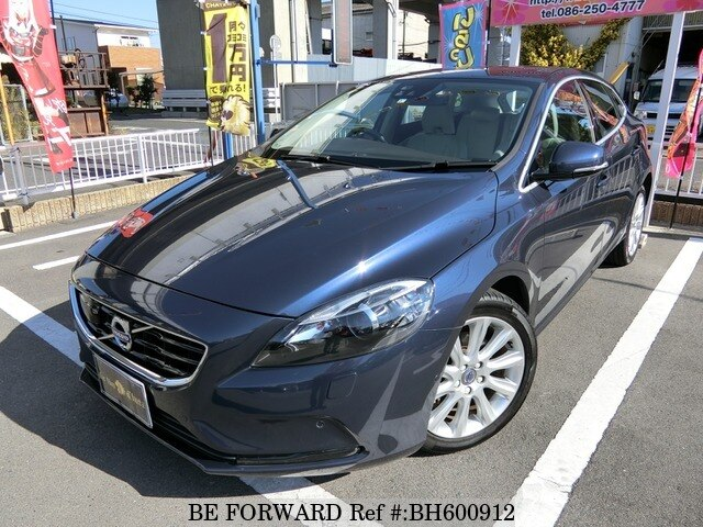 Used 2015 VOLVO V40 BH600912 for Sale