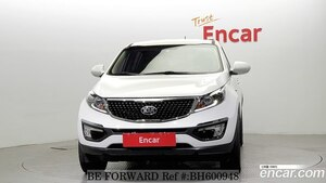 Used 2015 KIA SPORTAGE BH600948 for Sale