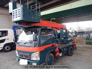 Used 2004 MITSUBISHI CANTER BH600956 for Sale
