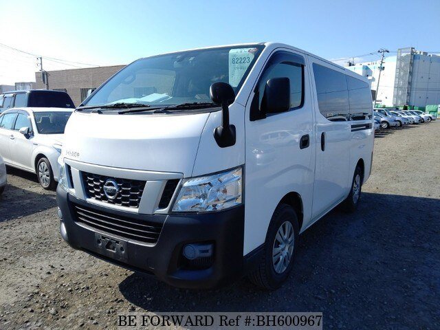 Used 2014 NISSAN NISSAN OTHERS BH600967 for Sale