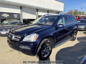 Used 2011 MERCEDES-BENZ GL-CLASS BH601080 for Sale