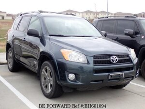 Used 2010 TOYOTA RAV4 BH601094 for Sale