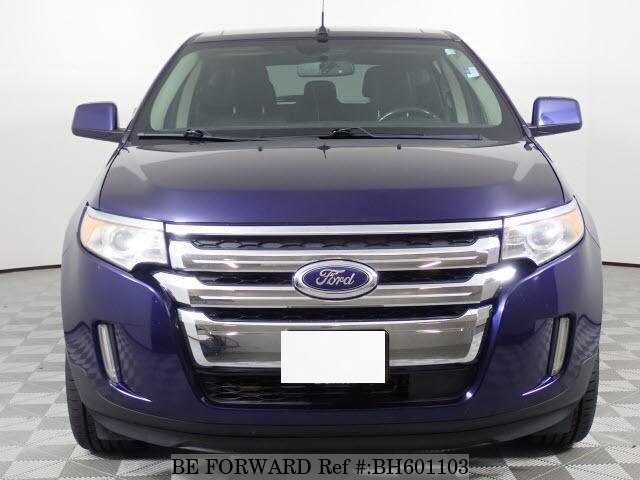 Used 2011 FORD EDGE BH601103 for Sale