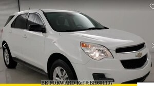 Used 2014 CHEVROLET EQUINOX BH601107 for Sale