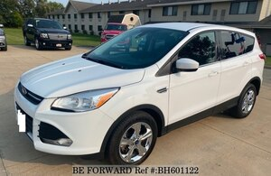 Used 2014 FORD ESCAPE BH601122 for Sale