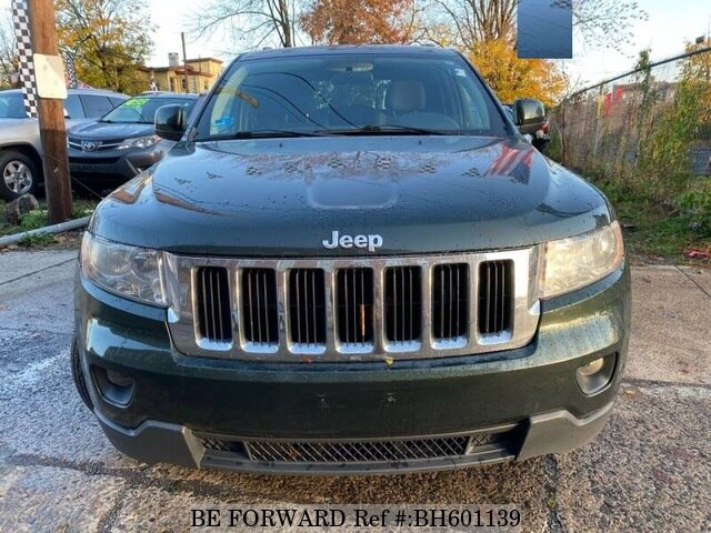 Used 2011 JEEP GRAND CHEROKEE BH601139 for Sale
