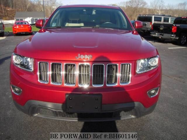 Used 2014 JEEP GRAND CHEROKEE BH601146 for Sale