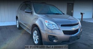 Used 2010 CHEVROLET EQUINOX BH601152 for Sale