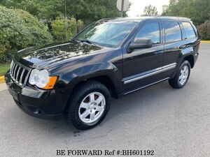 Used 2008 JEEP GRAND CHEROKEE BH601192 for Sale