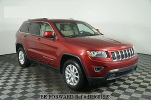 Used 2014 JEEP GRAND CHEROKEE BH601223 for Sale