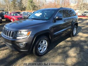 Used 2014 JEEP GRAND CHEROKEE BH601234 for Sale