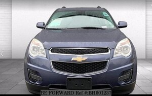 Used 2013 CHEVROLET EQUINOX BH601237 for Sale