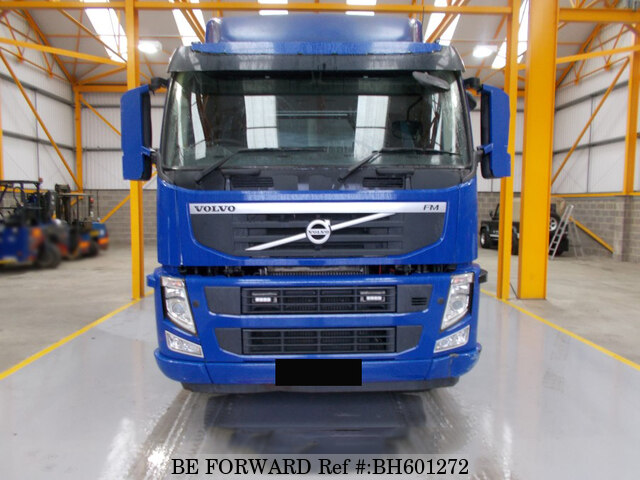 Used 2011 VOLVO FM  BH601272 for Sale