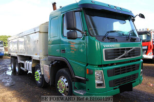 Used 2008 VOLVO FM  BH601297 for Sale