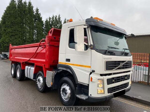 Used 2007 VOLVO FM  BH601300 for Sale