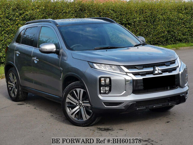 Used 2019 MITSUBISHI ASX BH601378 for Sale
