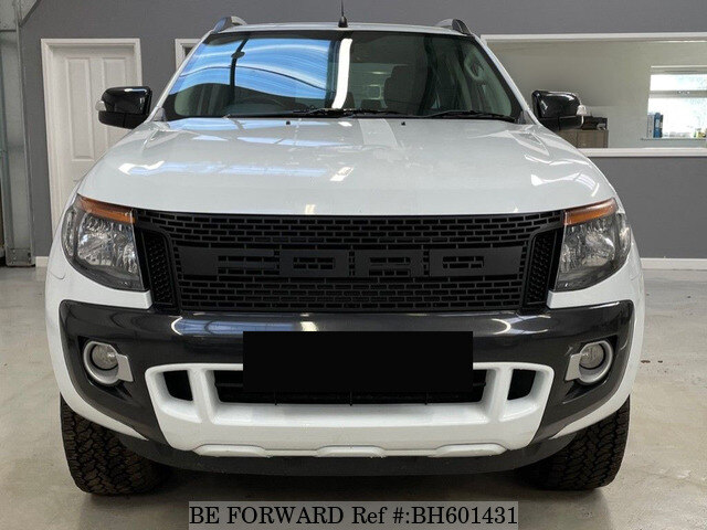 Used 2014 FORD RANGER BH601431 for Sale