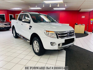 Used 2014 FORD RANGER BH601437 for Sale
