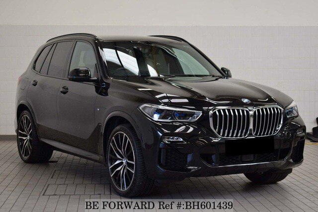 Used 2019 BMW X5 BH601439 for Sale