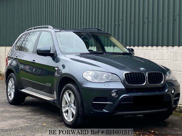Used 2011 BMW X5 BH601517 for Sale