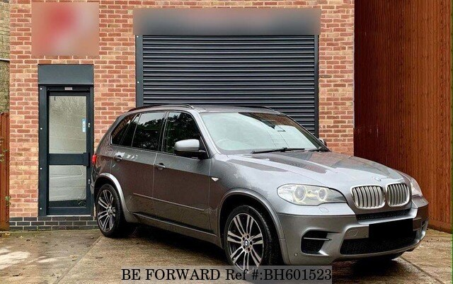 Used 2013 BMW X5 BH601523 for Sale