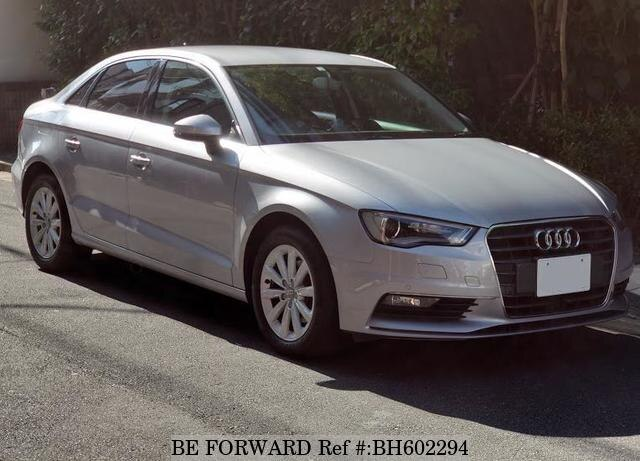 Used 2015 AUDI A3 BH602294 for Sale