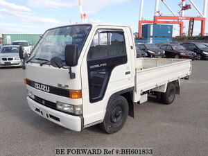 Used 1991 ISUZU ELF TRUCK BH601833 for Sale