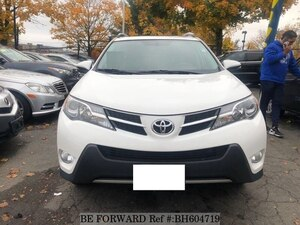 Used 2015 TOYOTA RAV4 BH604719 for Sale