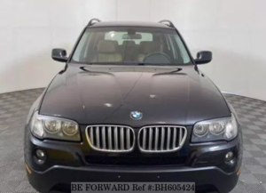 Used 2010 BMW X3 BH605424 for Sale
