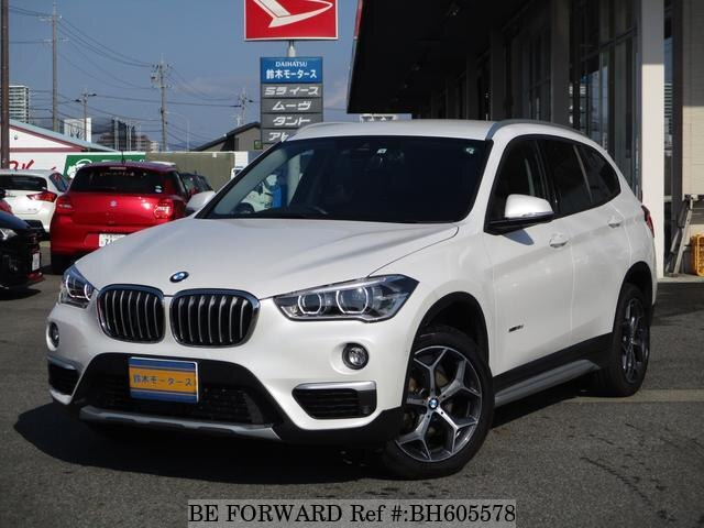 Used 2018 BMW X1 BH605578 for Sale