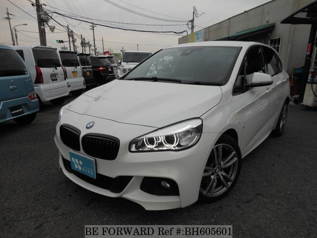 Used 2015 BMW 2 SERIES BH605601 for Sale