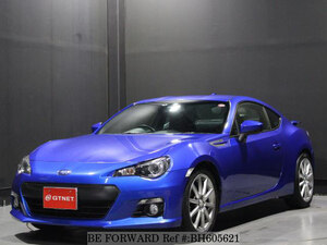 Used 2016 SUBARU BRZ BH605621 for Sale