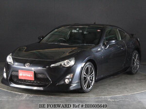 Used 2014 TOYOTA 86 BH605649 for Sale
