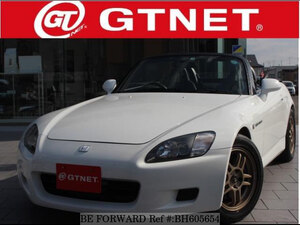Used 1999 HONDA S2000 BH605654 for Sale