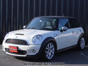 Used 2007 BMW MINI BH605660 for Sale