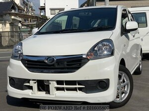 Used 2015 DAIHATSU MIRA ES BH605807 for Sale