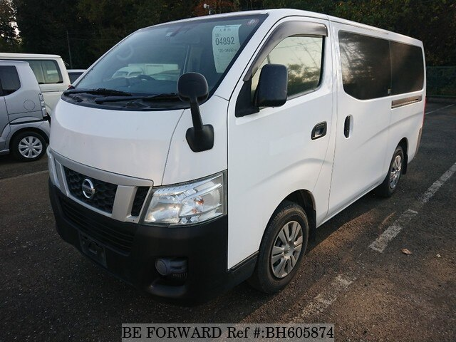 Used 2015 NISSAN NISSAN OTHERS BH605874 for Sale
