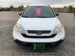 Used 2007 HONDA CR-V BH606006 for Sale