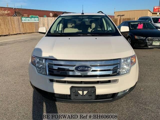 Used 2008 FORD EDGE BH606008 for Sale