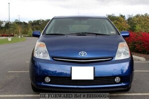 Used 2009 TOYOTA PRIUS BH606024 for Sale
