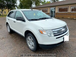 Used 2009 FORD EDGE BH606116 for Sale
