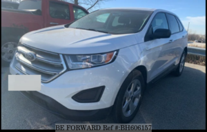 Used 2016 FORD EDGE BH606157 for Sale
