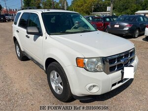 Used 2010 FORD ESCAPE BH606168 for Sale