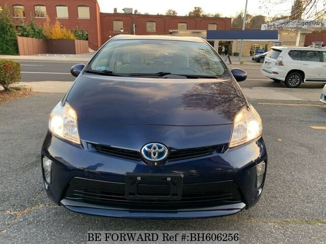 Used 2014 TOYOTA PRIUS BH606256 for Sale
